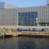 Palacio mar de vigo