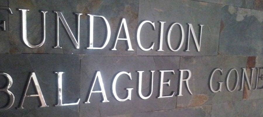 Fundación Balaguer Gonel