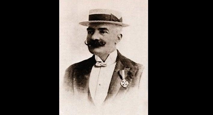 Punta Norte: Emilio Salgari, el creador de Sandokan, se hizo el harakari