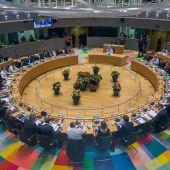 Cumbre europea sobre inmigración