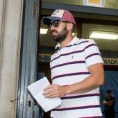 laSexta Noticias 20:00 (29-06-18) La Audiencia de Navarra llama a comparecer al guardia civil de 'La Manada' que intentó renovar su pasaporte