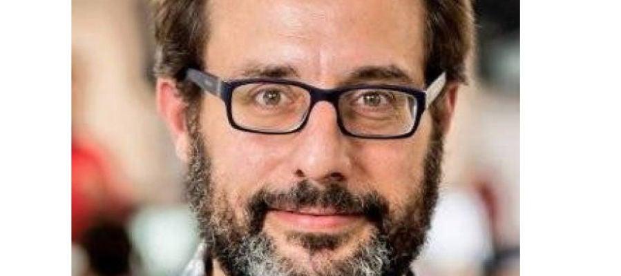 Andrés Gil, nuevo presidente de RTVE