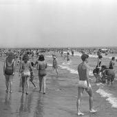 Vacaciones en los años 60