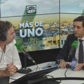 VÍDEO   Entrevista completa a José María Álvarez-Pallete en Más de uno