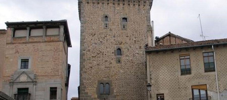 Torreón de Lozoya, Segovia