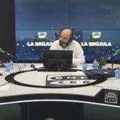 La Brújula de la economía | Carles Campuzano, José Antonio Herce, Tomás Arrieta y Valeriano Gómez