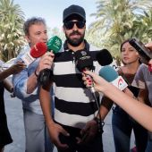 Antonio Manuel Guerrero, el guardia civil de 'La Manada'