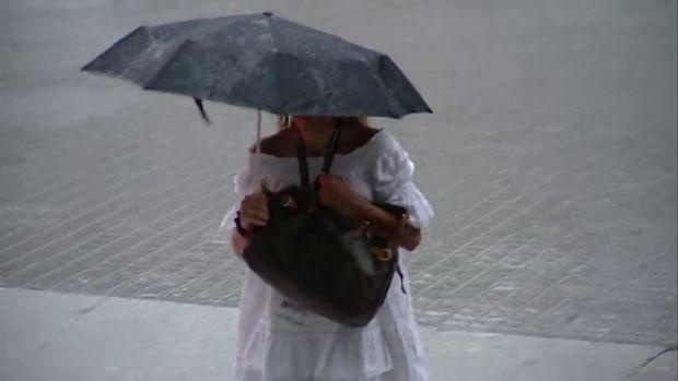Este miércoles, vuelven las nubes y las tormentas en el norte de España
