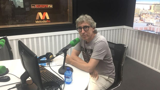 """David Trueba: """"Toda unión con intereses colectivos y todo periodismo bien hecho, será siempre el enemigo de los déspotas"""""""