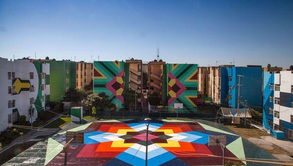 Fanzara, la cuna del arte urbano