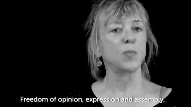 Vídeo de Òmnium Cultural