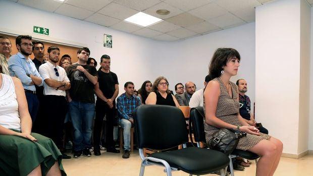"""Yolanda Besteiro: """"Una sentencia así genera desconfianza para las víctimas, desaliento para los niños y, para los maltratadores, complicidad"""""""