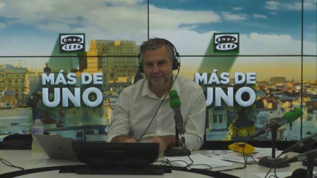 VÍDEO del monólogo de Carlos Alsina en Más de uno 18/07/2018