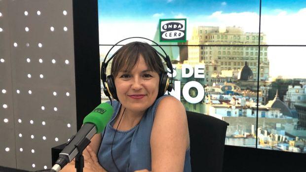 Sociedad Anónima: Mónica Menéndez, profesora que pretende concienciar a los jóvenes sobre el alcohol