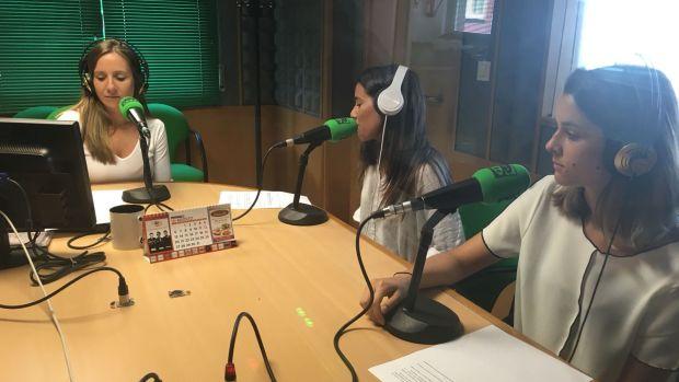 Pontevedra en la Onda (18-07-2018)