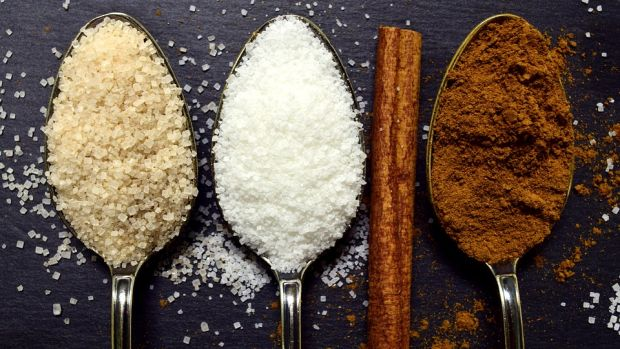 La Brújula de la ciencia: ¿Son iguales todos los azúcares?