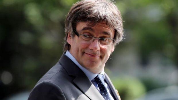 La entrada de Caridad García: Los Puigdemones seguirá por el mundo una larga temporada