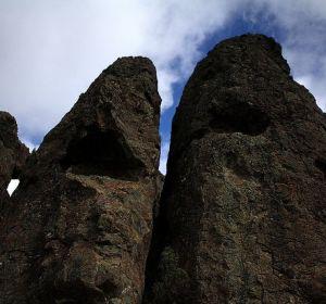 Punta Norte: La leyenda de Hanging Rock