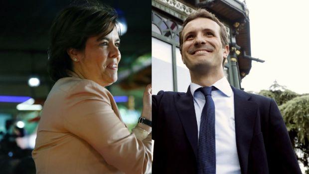 La tertulia: Las primarias del PP y Puigdemont