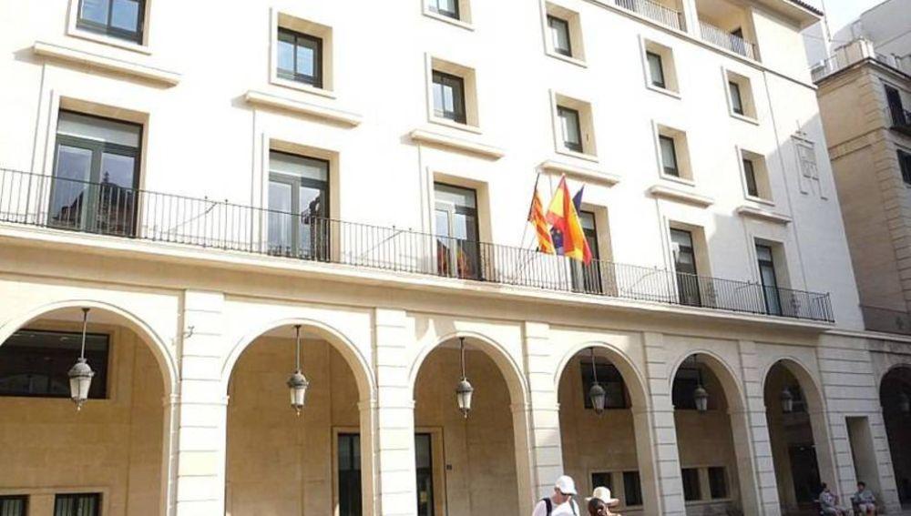 Audiencia Provincial de Alicante.