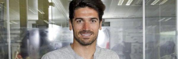 """Javier Hernanz: """"Parece que los deportistas estamos en una situación maravillosa pero no es así porque el Estado está fallando en las ayudas"""""""