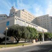 Se complica la situación en los hospitales