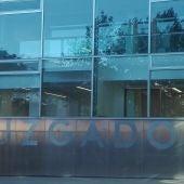 Edificio de los juzgados de Ciudad Real