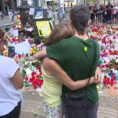El cerebro de los atentados de Barcelona sigue libre