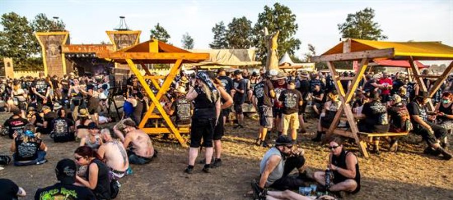 Wacken Open Air en Alemania