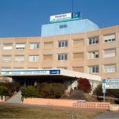El herido fue trasladado al Hospital Santa Bárbara de Puertollano