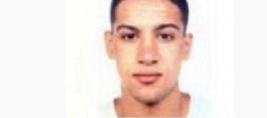 Said Aalla, uno de los integrantes de la célula yihadista que atentó en Barcelona y Cambrils