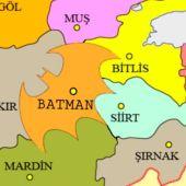 Provincia turca de Batman