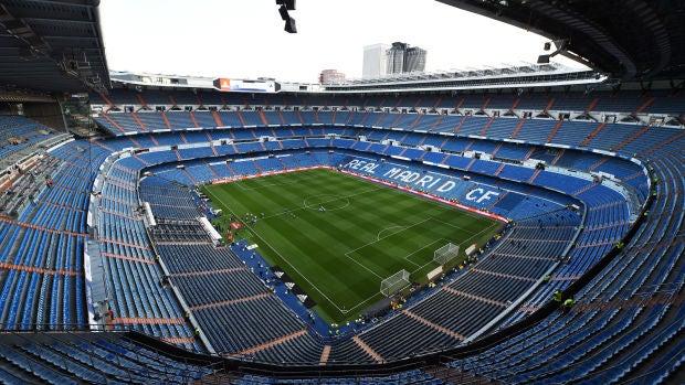 Los diferentes escenarios para reanudar LaLiga y la Champions League tras el coronavirus