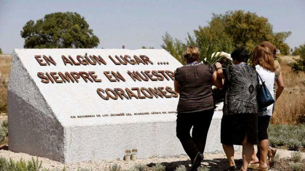 Se cumplen 11 años del accidente de Spanair, uno de los siniestros aéreos más graves en España