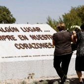 10 años después del accidente de Spanair, permanece el recuerdo a las víctimas