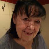 Anciana desaparecida Atarfe
