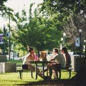 Vivir cerca de zonas verdes urbanas disminuye el riesgo de cáncer de mama