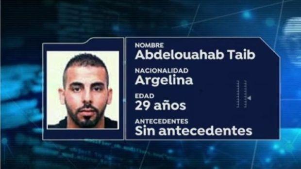 """Antena 3 Noticias 1 (21-08-18) La familia y la exmujer del atacante de Cornellà estudian demandar a los Mossos por actuación """"negligente"""""""