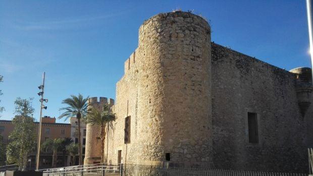 Palacio de Altamira de Elche