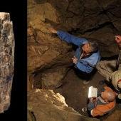 Descubiertos los restos de una hija de neandertal y denisovano