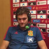 """Alonso: """"Dan ganas de romper la televisión cuando ves que el Chelsea no está en los sorteos de Champions"""""""