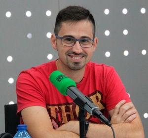 Alberto Aparici