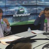 """Velasco Carballo: """"El árbitro sigue siendo el más importante, si no se equivoca el VAR no existe"""""""