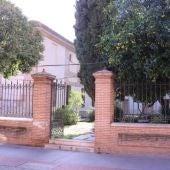 Convento de Capuchinos de Alcalá de Henares