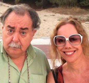 """Personas físicas: Juan Herrera, """"No me puedo despedir de mi familia, de una parte de mi vida"""""""