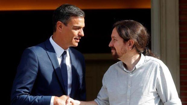 La tertulia: Pedro Sánchez, los Presupuestos y el adelanto electoral