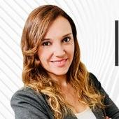 Más de uno (Lleida), amb Núria Mora