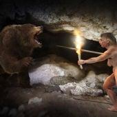 Los neandertales tenian cerca de un 20 mas de capacidad pulmonar que los sapiens