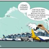 Pacheta ha visto volar esta semana a sus cuatro internacionales: Sory, Francis, Alexander y Zotko.