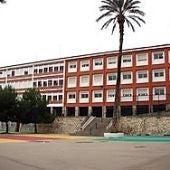 Colegio público Párroco Francisco Mas de Crevillent.